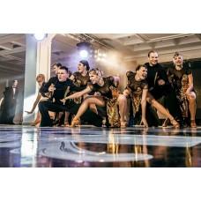Эксклюзивные костюмы для шоу и танцев