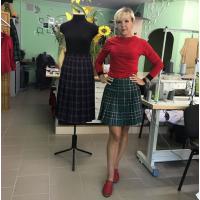 Повседневная женская одежда под заказ