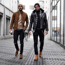 Повседневная мужская одежда под заказ