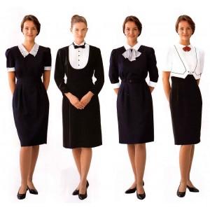 Одежда для гостиничного бизнеса